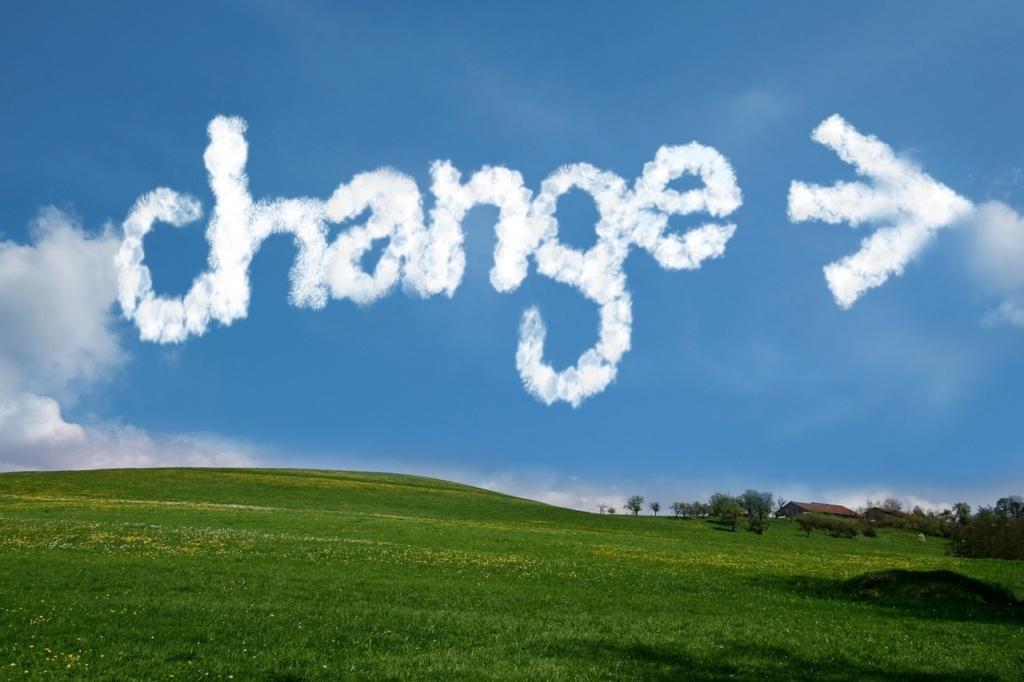 Comment changer