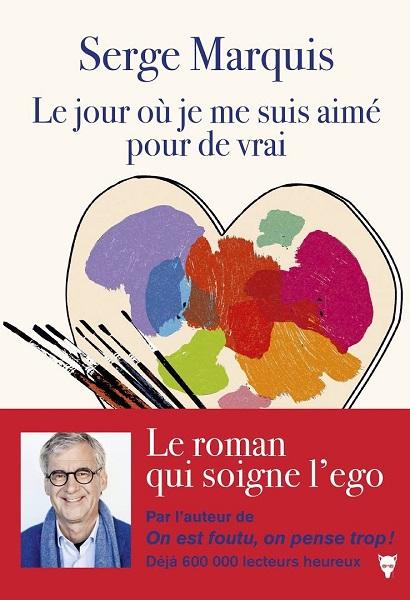 Serge Marquis