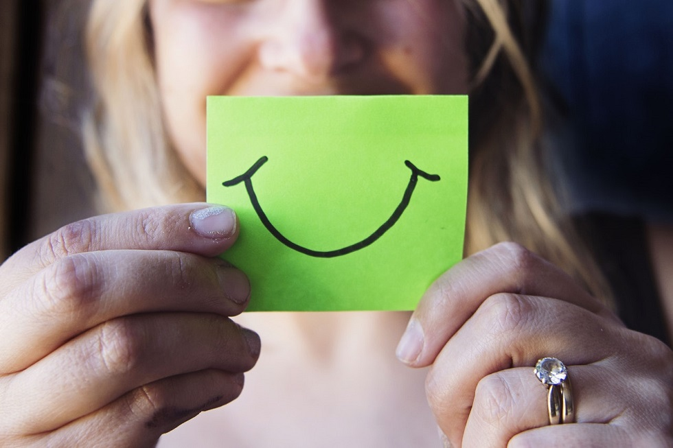 Comment adopter une attitude positive
