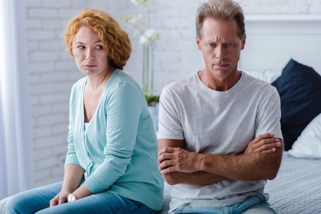 gérer la jalousie dans le couple